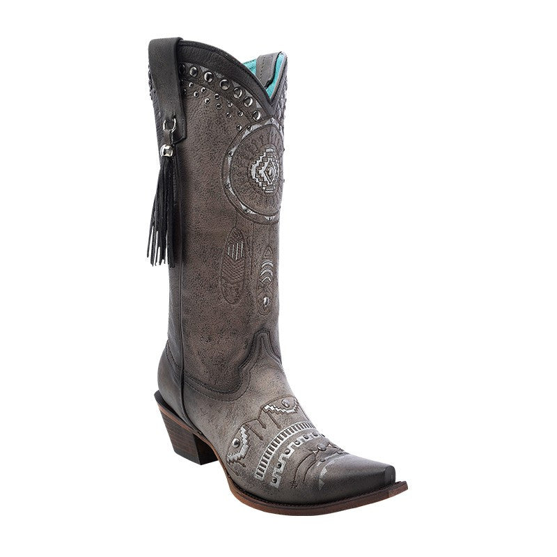 Women's Corral Western Boot #C2982