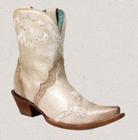 Women's Corral Western Boot #C3188