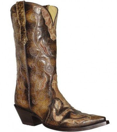 Women's Corral Western Boot #R2300-C