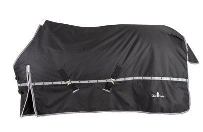 Classic Equine 10K Cross Trainer Winter Blanket #CXB1019BK