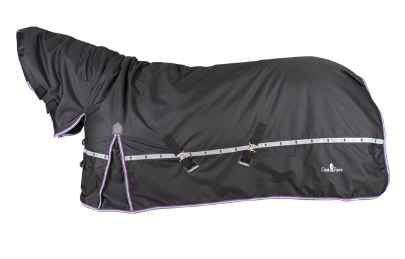 Classic Equine 10K Cross Trainer Winter Blanket #CXB1019HBKS