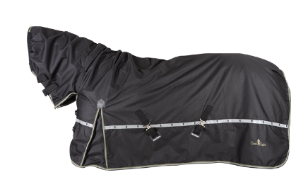 Classic Equine 5K Cross Trainer Winter Blanket #CXB519HBK