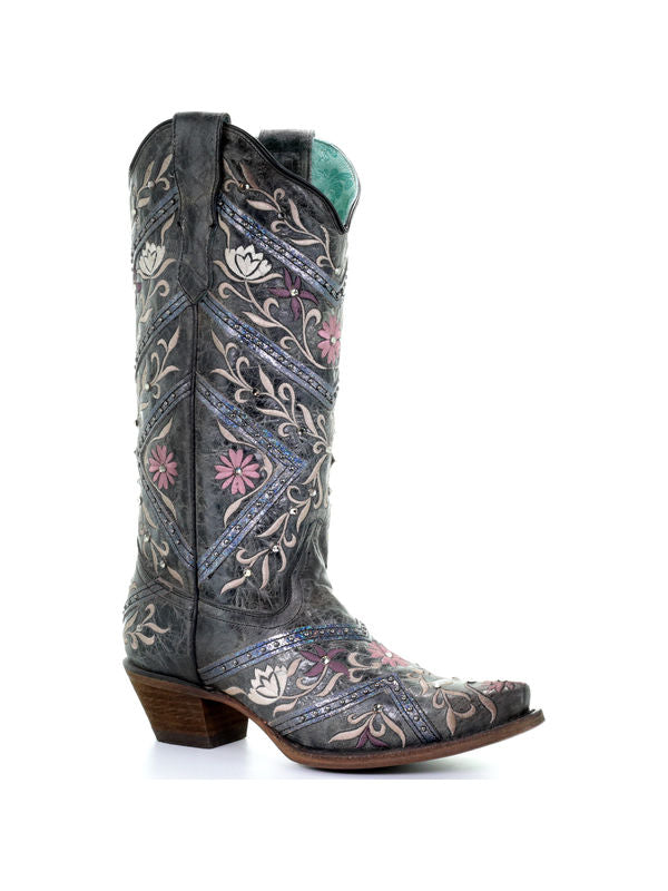 Women's Corral Western Boot #E1482