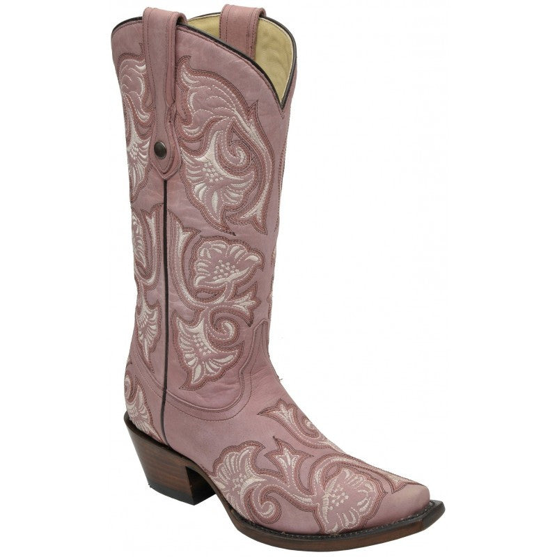 Women's Corral Western Boot #G1087-C