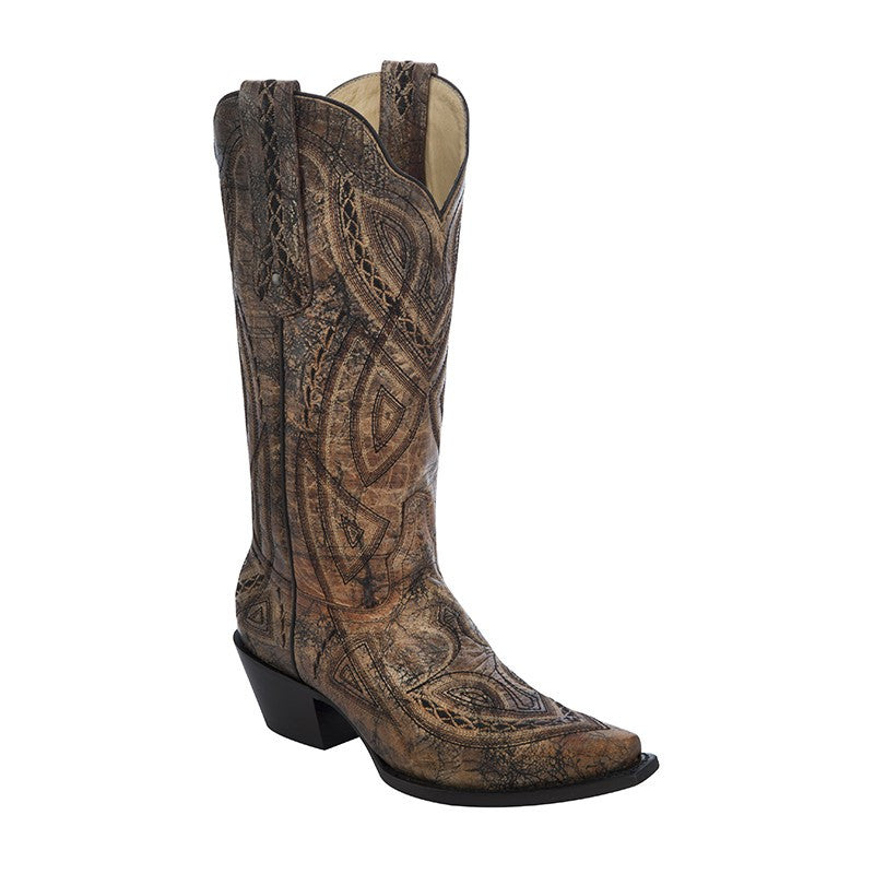 Women's Corral Western Boot #G1283