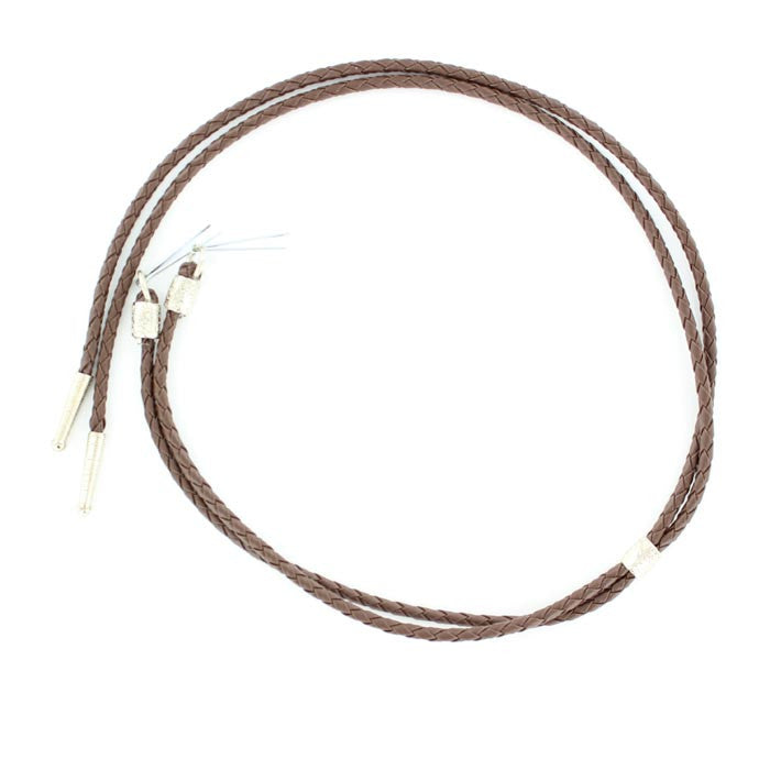 Braided Vinyl Stampede String with Pins #0296602