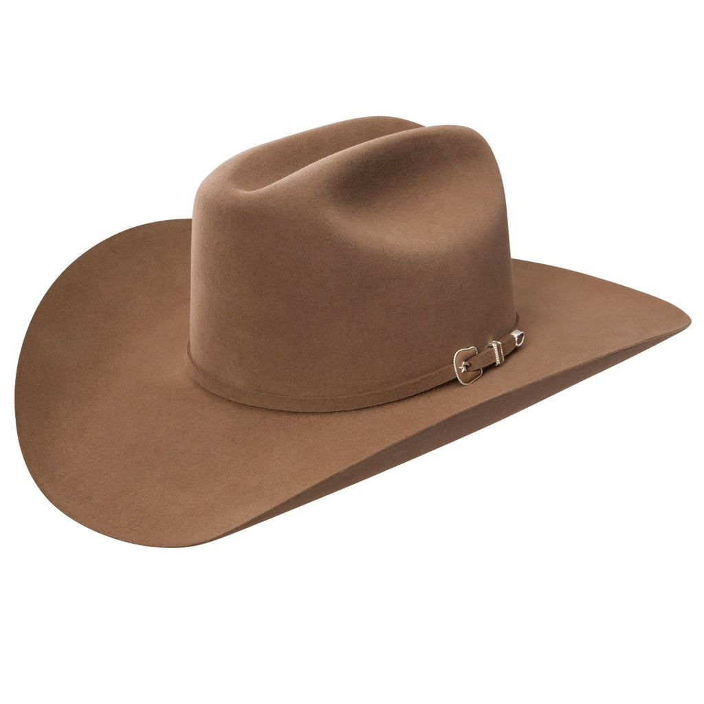 Resistol City Limits 6X Felt Hat #RFCTLM-7540B5