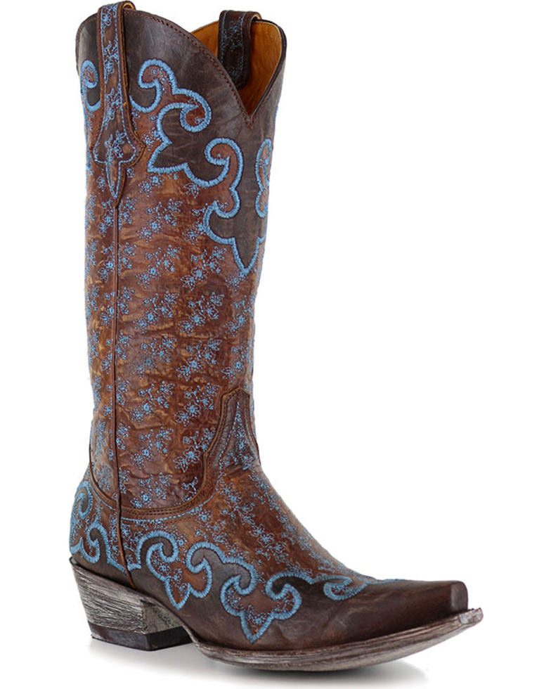 Women's Old Gringo Lynette Boot #L2465