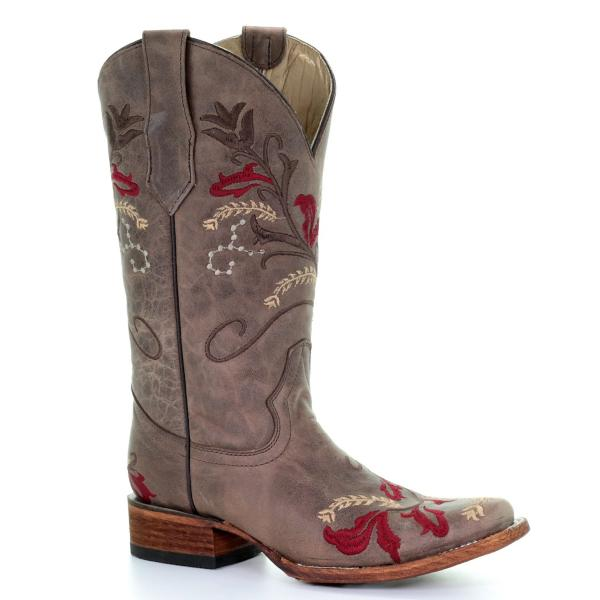 Women's Circle G Western Boot #L5387