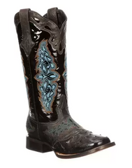 Women's Lucchese Amberlyn Boot #M4883.WF