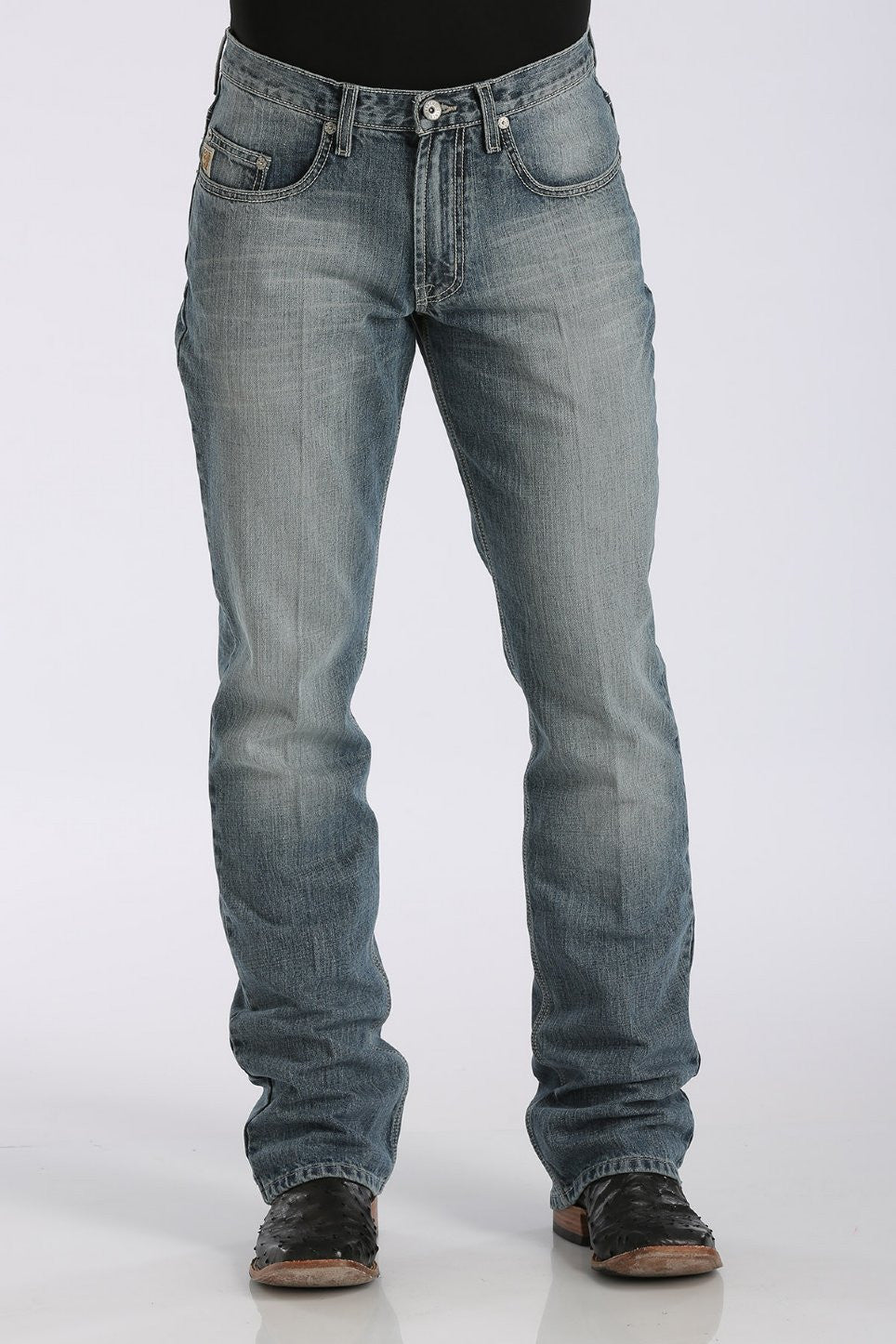 Men's Cinch Dooley Jean #MB93034007-C