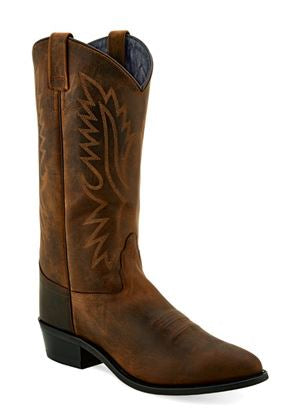 Men's Old West Western Boot #OW2011