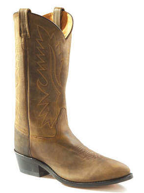 Men's Old West Western Boot #OW2051