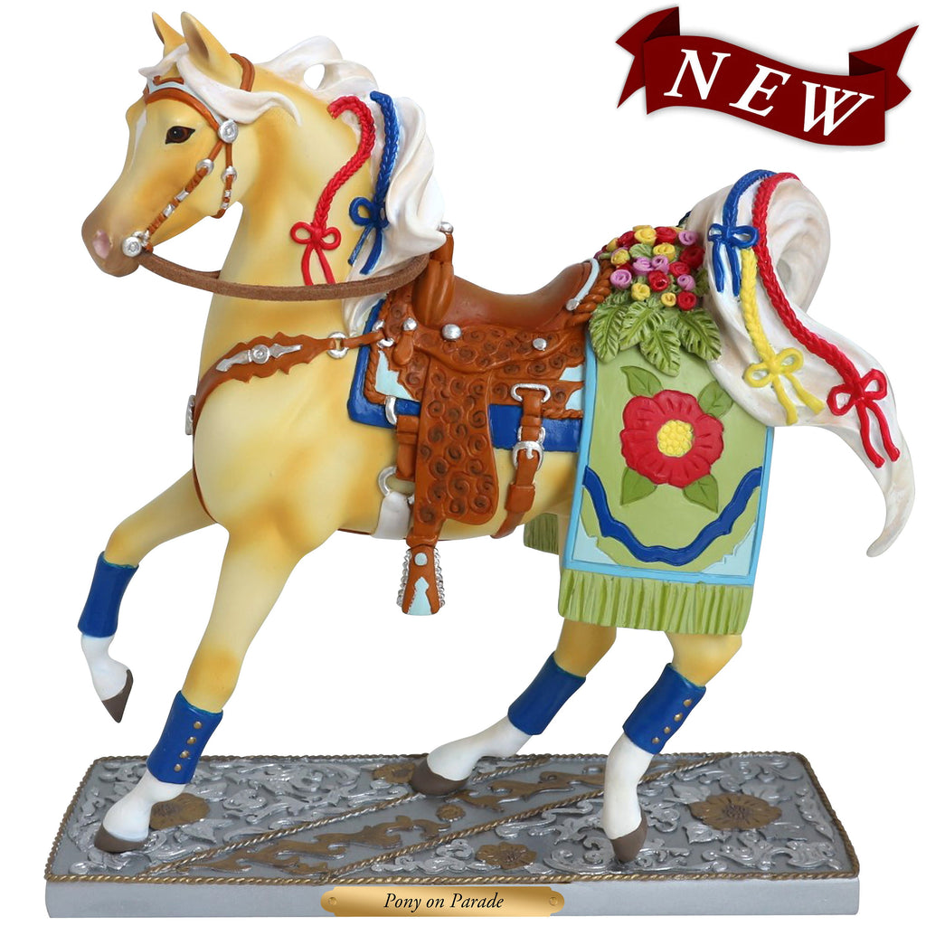 Trail of Painted Ponies Figurine #6007400