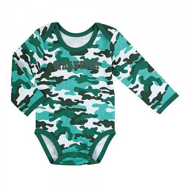 Infant's All Around Baby by Wrangler Bodysuit #PQK741G