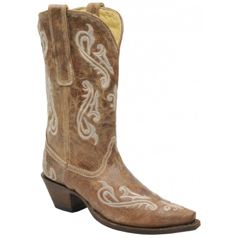 Women's Corral Western Boot #R1974