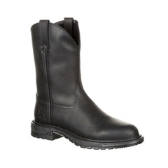 Men's Rocky Original Ride FLX Western Boot #RKW0231
