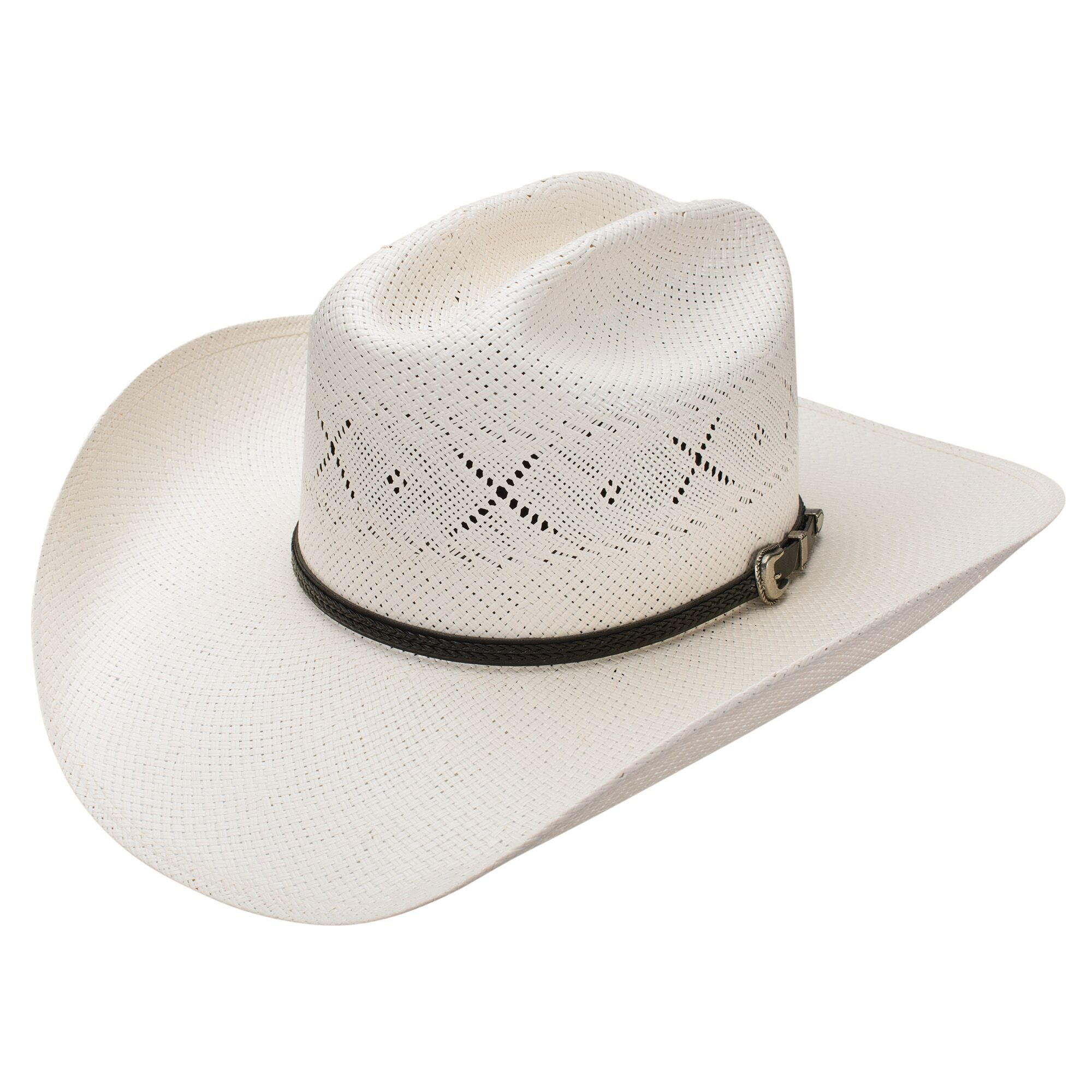 Resistol All My Ex's 20X Straw Hat #RSALMX-304281