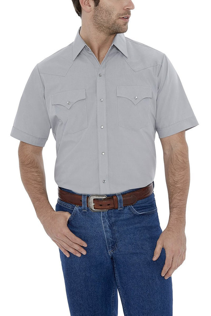 Men's Ely & Walker Snap Front Shirt #15201605-80