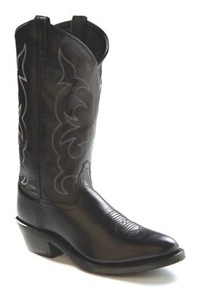 Men's Old West Western Boot #TBM3010
