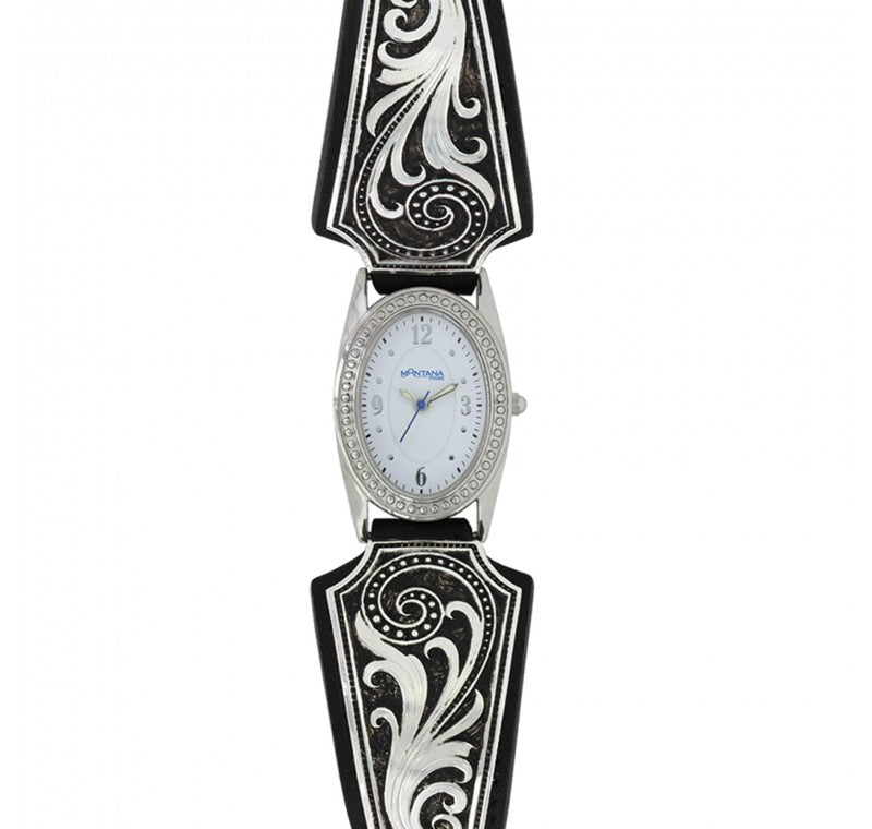 Women's Montana Silversmiths Watch #WCH2320RTS