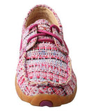 Women's Twisted X Driving Moccasin #WDM0087-C