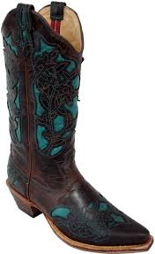 Women's Twisted X Western Boot #WSO0010-C