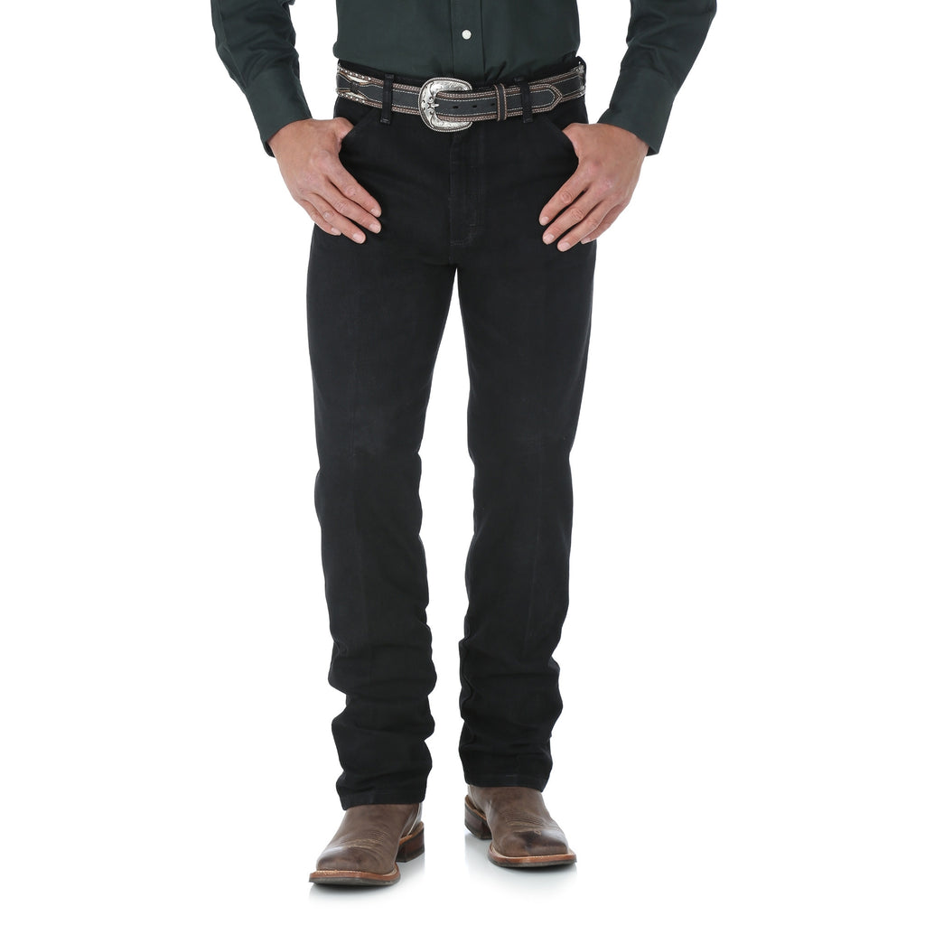 Men's Wrangler Cowboy Cut Original Fit Jean #13MWZWK