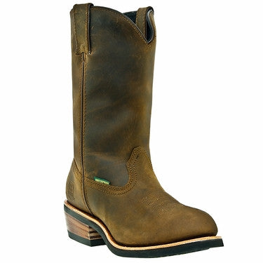 Men's Dan Post Waterproof Albuquerque Work Boot #DP69681