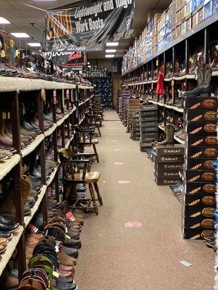High Country Western Wear