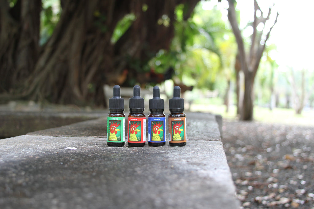 What is HEMP Vape Oil?