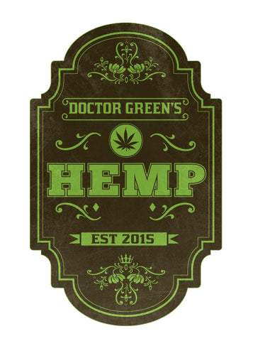 Is HEMP by Doctor Green's Hemp The New Athletic Miracle Supplement? HEMP Is Showing To Help With Pain and Recovery