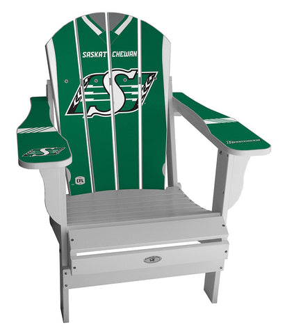 CFL Jersey Chairs