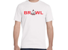 "BYB ""BRAWL"" T-Shirt (White)"