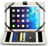 Ansim Executive Universal Tablet Case Office 8 - Black - Ansim Ltd - 3