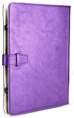 Ansim Executive Universal Tablet Case - Purple - Ansim Ltd - 1
