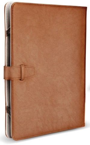Ansim Executive Universal Tablet Case - Brown - Ansim Ltd - 1