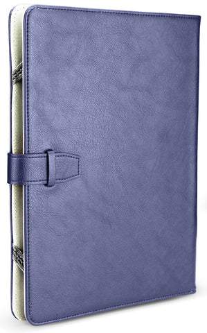 Ansim Executive Universal Tablet Case - Navy Blue - Ansim Ltd - 1