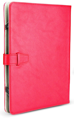 Ansim Executive Universal Tablet Case - Red - Ansim Ltd - 1