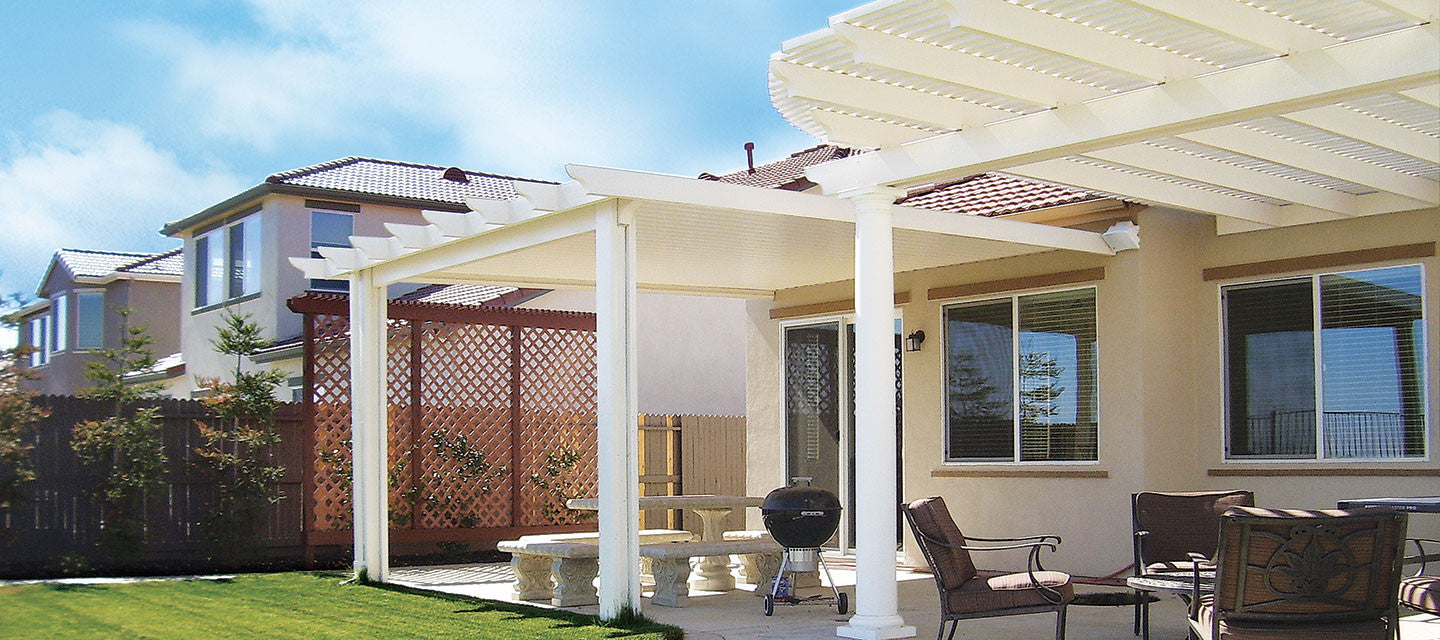 diy alumawood patio cover kits at the lowest prices free