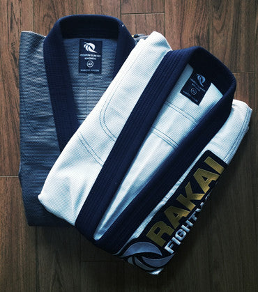 Buying my first Gi