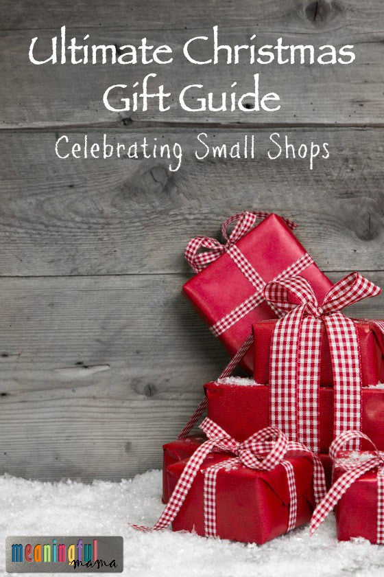 Ultimate Christmas Gift Guide
