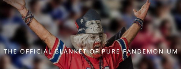Mommy Mandy Reviews Elite Team Blankets