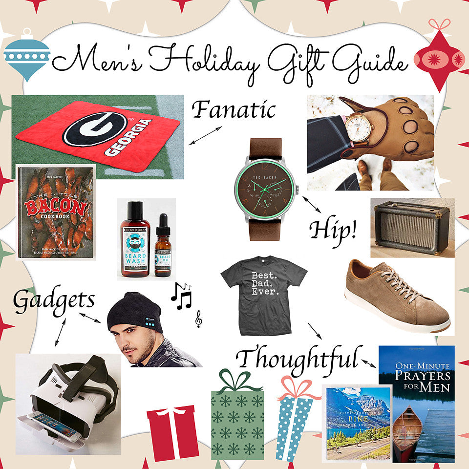Addison's Wonderland Holiday Gift Guide