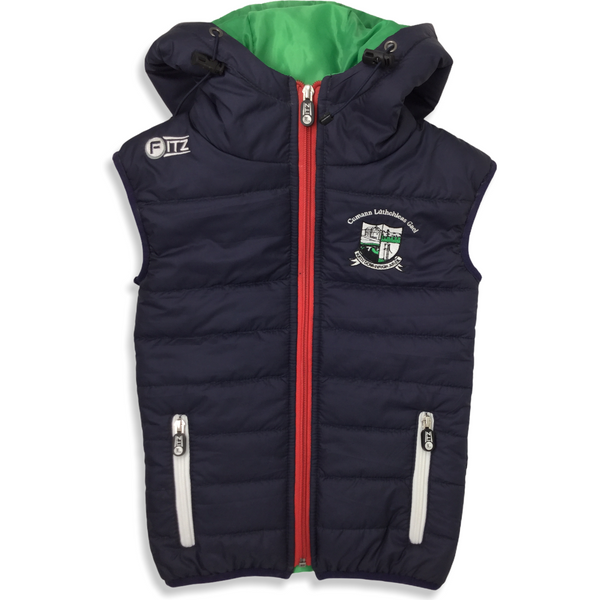 Rathdowney Errill Puffa Jacket