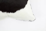 Black & White Pillow Cover