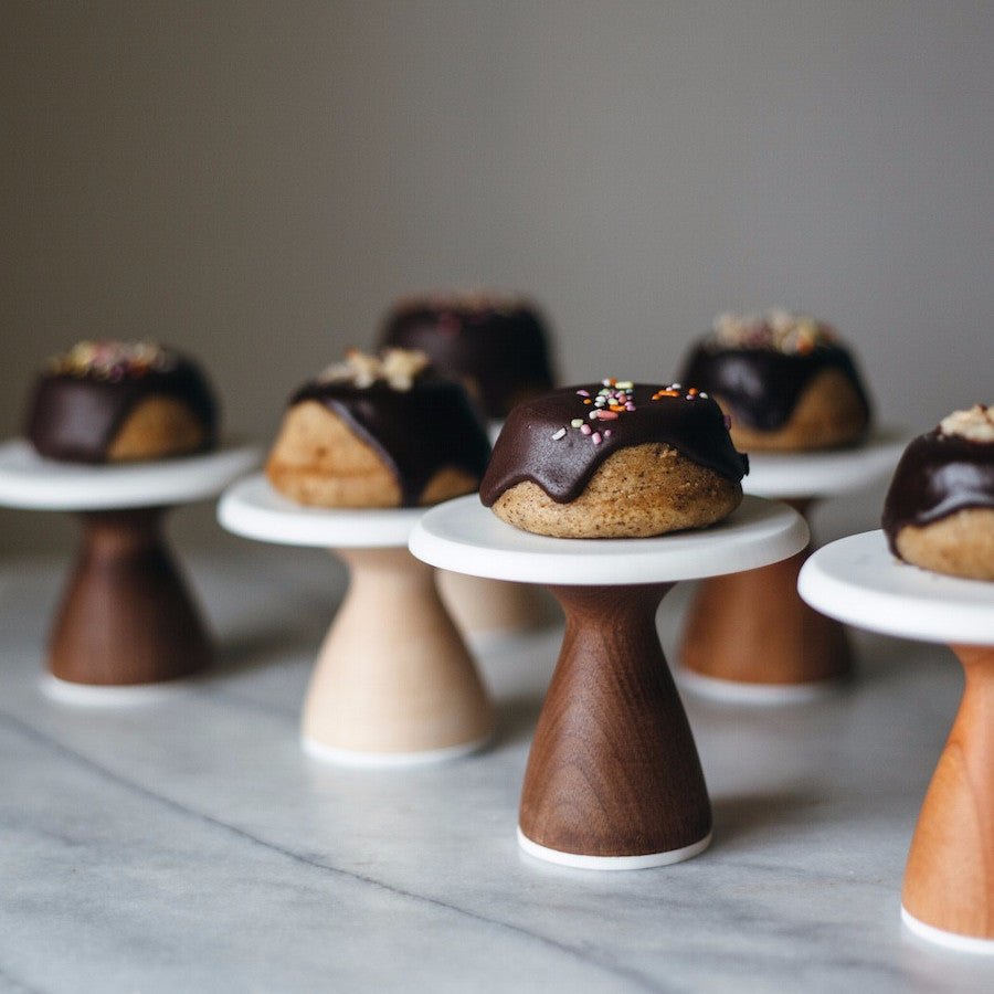 Hazelnut Mini Cakes