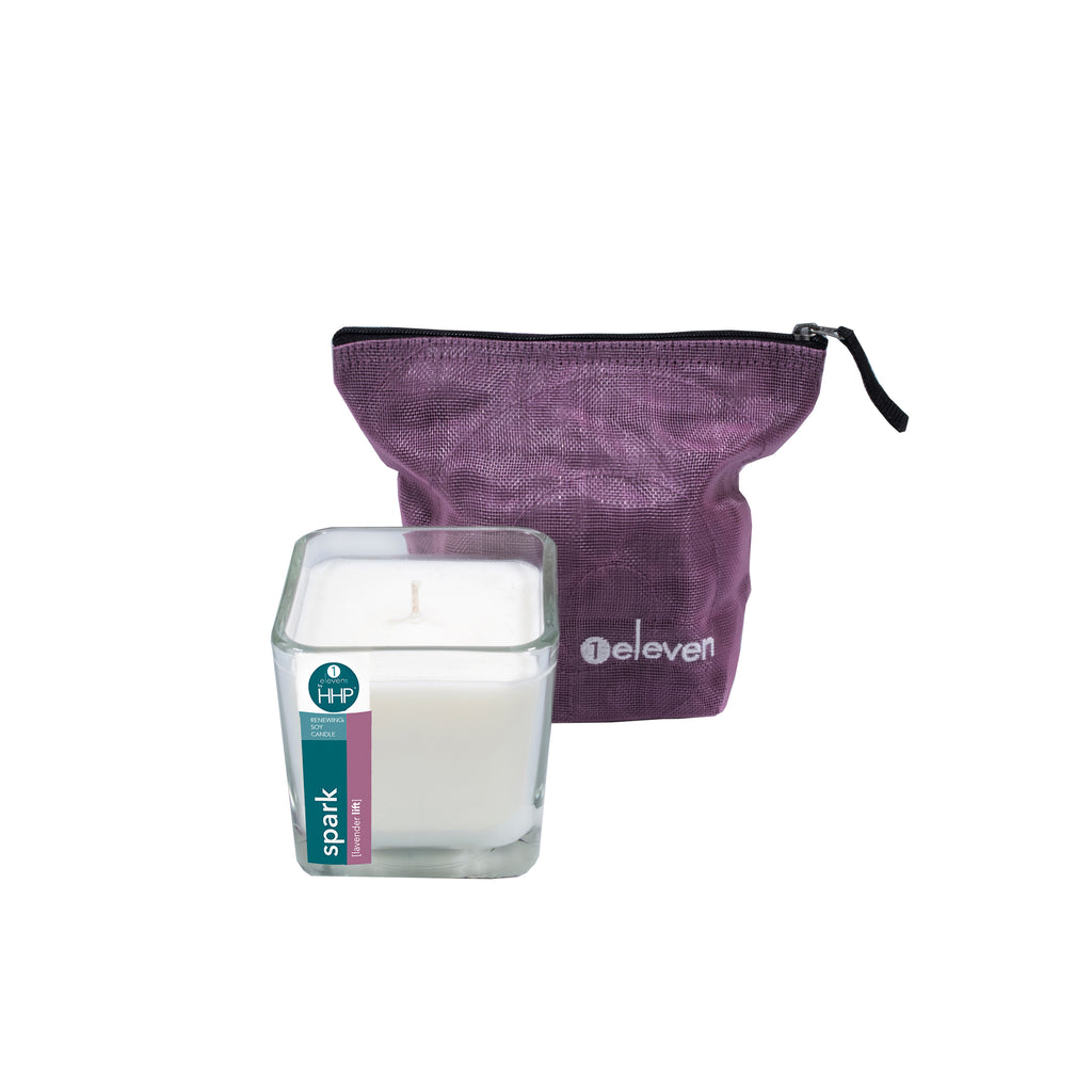 Jewel Spark Travel Pouch