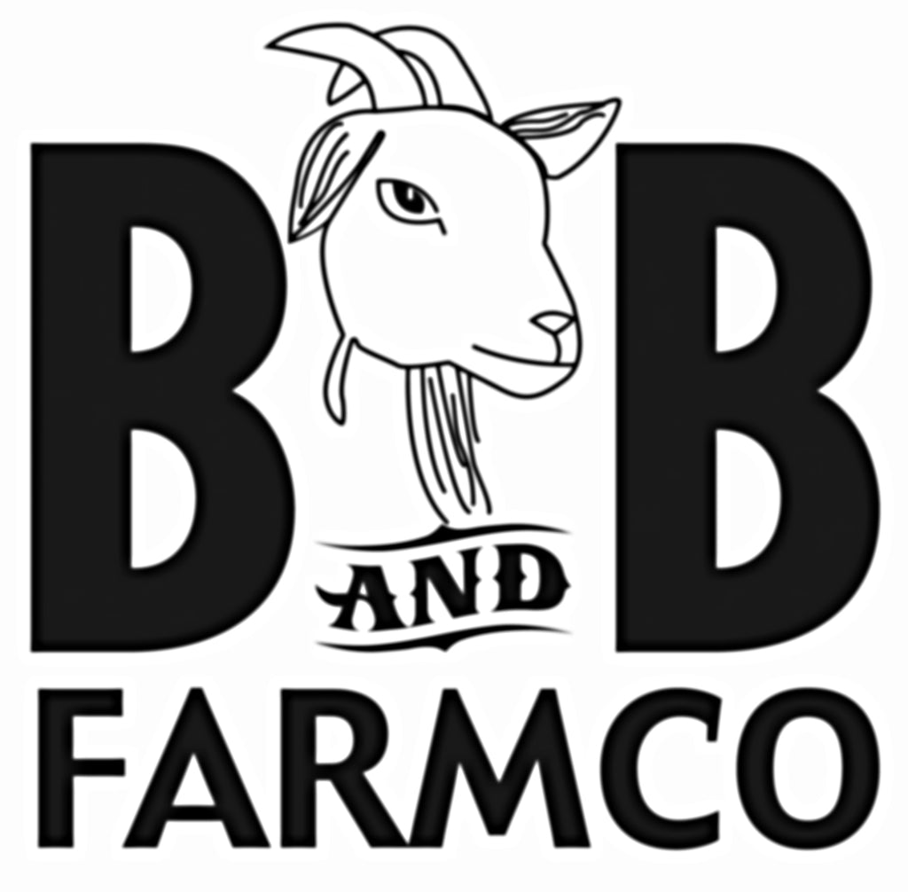 B&B Farmco Lip Balm