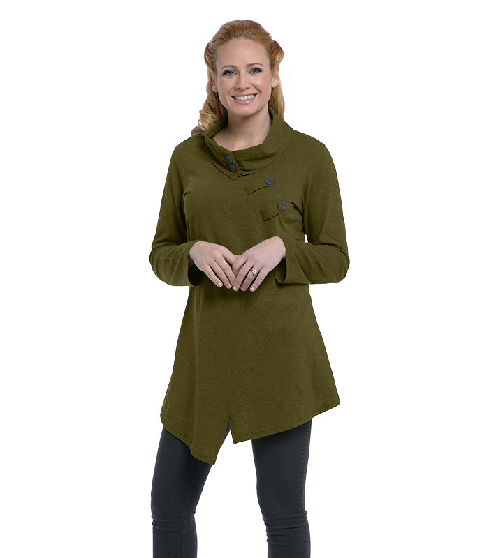 Ginger Lily Tunic